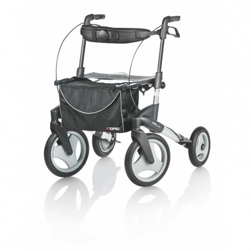 Topro Olympos S silver