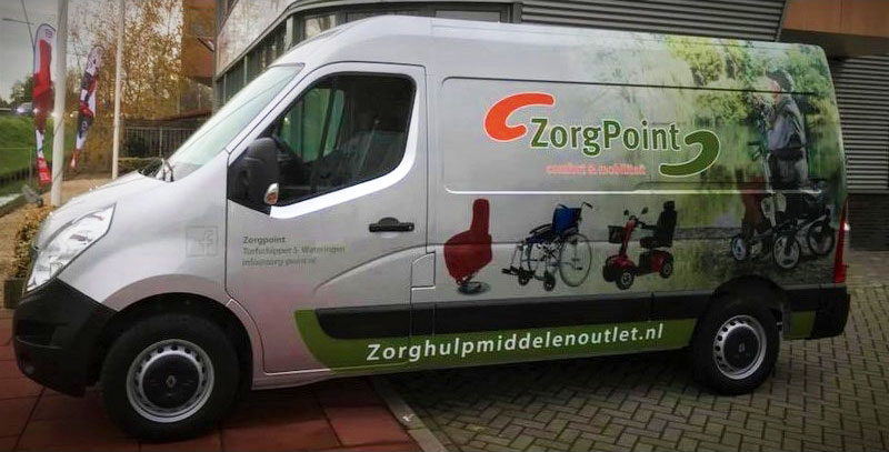 zorgpoint-bus