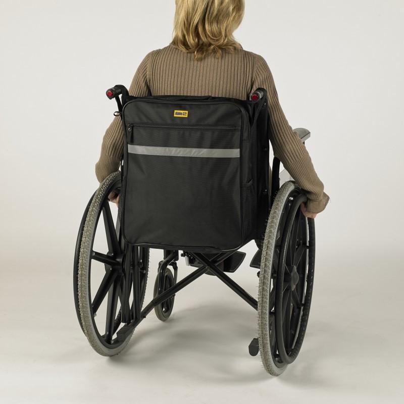 rolstoeltas standaard pr34053